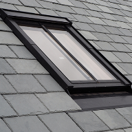 FAKRO conservation windows for low roofline installation