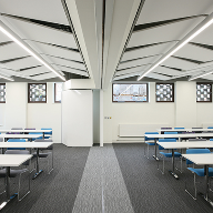 Movable wall systems for Nottingham Trent University