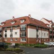 KingBuild system at Gainsborough Court