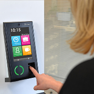Bodet launches new award-winning Staff Communication Terminal