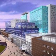 ThyssenKrupp elevator systems for Royal London Hospital