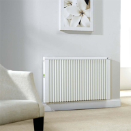 Electrorad 'Aeroflow' radiators offer reliability guaranteed