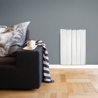 Vanguard - the ultimate in contemporary electric heating