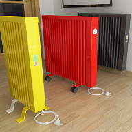 Electrorad launches colour match service for electric radiators