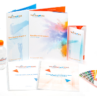 New product literature from Thermaset