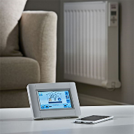 Electrorad unveils wi-fi controls for Digi-Line electric radiators