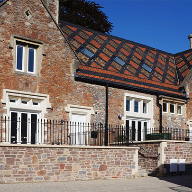 Top marks for conservation™ timber windows & doors