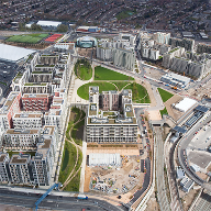 KONE lifts chosen for Stratford City development