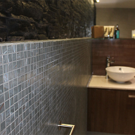 Sustainable tiles for Imagine Luxury SPA