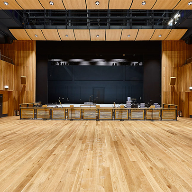 Acoustic products for Ibstock Place School