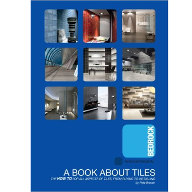 Bedrock publishes 'A Book About Tiles'
