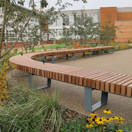 Seating solution for Haberdashers' Aske's School