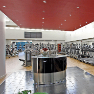 Hacel Lighting solutions for Freemans Quay Leisure Centre