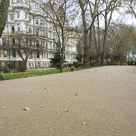 Clearstone® modern paving for historic Middle Temple