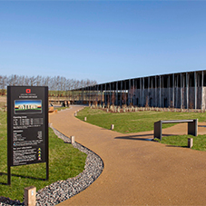 Stonehenge goes high TEK with Kingspan Insulation