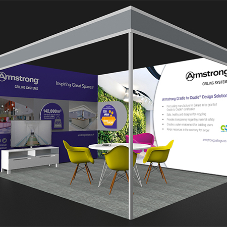 Armstrong Ceilings set to debut at Resource 2016