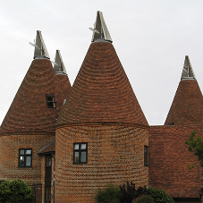 The importance of using sympathetic roof tiles