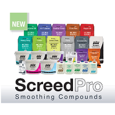 Nicobond Launch ScreedPro