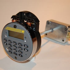 Intelligent Locking Systems from Chubb Locks Custodial