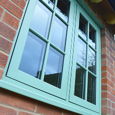GLASSOLUTIONS and Aztec Windows launch new product