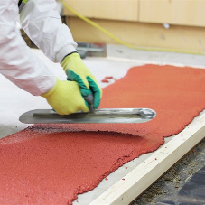 Flowcrete UK unveils new flooring systems