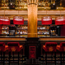 Park Chinois chooses Component Developments