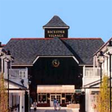 Tegola asphalt shingles chosen for Bicester Village