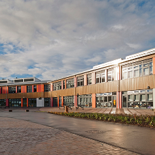 Ideal learning environment for Alford Community Campus