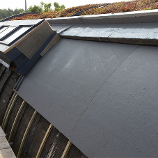 Polyroof products chosen for Northwood primary school