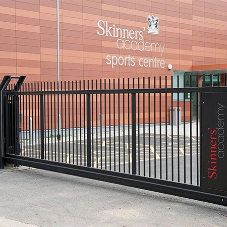 Procter Pro-glide Cantilevered Sliding Gates
