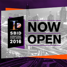 The SBID Awards 2016 now open for submissions