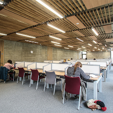 Tailor-made solution for Essex University