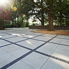 Charcon introduces new concrete paving to range