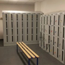Total Locker enhances the locker safety for Disney