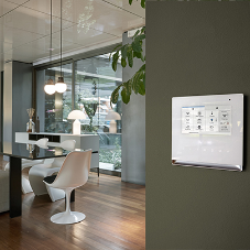 Intelligent home automation for luxury London development