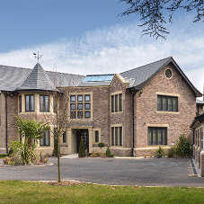 Kempley Antique brick for stunning home
