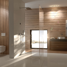 Geberit Sigma30 expands the popular flush plate range