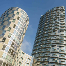 Sika provides airtight solution for London development