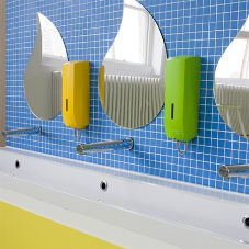 Armitage Shanks launch bathroom range for kids