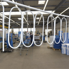 Uponor has produced 1 billion metres of multilayer pipe