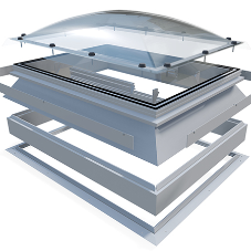Xtralite's next generation rooflight