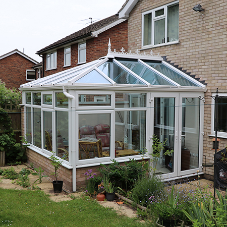 Taking the pane out of troublesome conservatory issue
