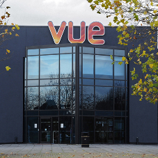 SIG re-roofs open Vue Cinema in Doncaster