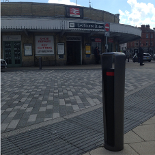 Street Furniture for Eastbourne Town Centre