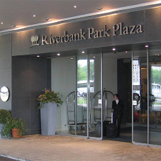 New Vision Signs are perfect for Park Plaza