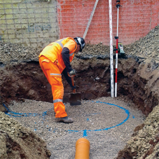 Below ground drainage fittings for Below ground drainage systems explained