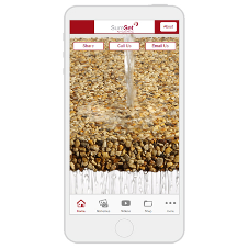 SureSet launches the new Permeable Paving app
