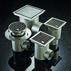 Harmer Stainless Steel Floor Drain is No.1 choice