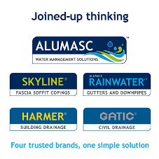 Alumasc launches new joined-up water management brand