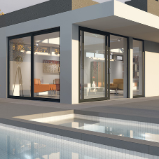 Eurocell brings patio door performance into 21st Century